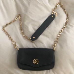 Tory Burch purse or clutch